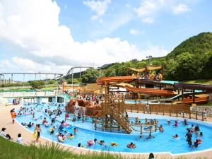 夏を楽しもう♪香川県で遊ぶならココ♪