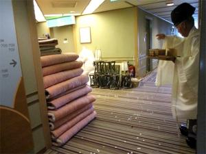 耐震、及び改装工事