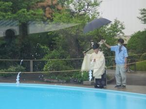 【夏季限定】プール 7月4日(土)より営業いたします