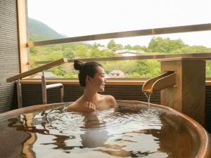 【緊急タイムセール】お部屋でプライベートな温泉を楽しめる「初音プレミアム」