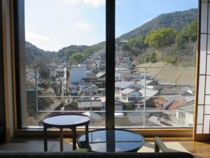 【初音プレミアム】お部屋から金刀比羅宮や讃岐富士を望めます
