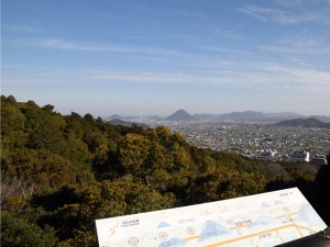「金刀比羅宮」 展望台から絶景を見よう♪ ※卒業旅行におすすめ