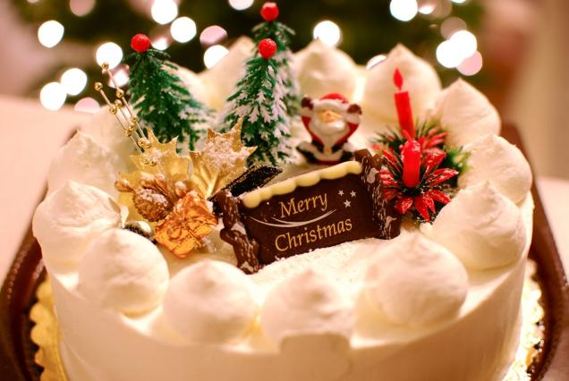 【12月限定】クリスマス・カップルプラン★