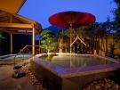 明日土曜日は温泉宿でのんびりいかがでしょうか。