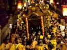 金刀比羅宮 例大祭「10月10日 おさがり」