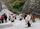 讃岐路に秋の訪れをつげる雅な祭典「紅葉祭」