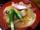 香川県の郷土料理「しっぽくうどん」