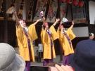 第31回記念 四国こんぴら歌舞伎大芝居 千穐楽