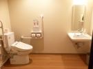 ◆◇ 新設 多目的トイレ ◆◇