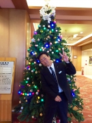 【新作】クリスマスツリーの飾り付け!!
