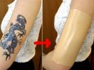 『タトゥー隠しシール』販売中です!!