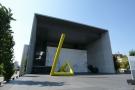 美術館 アートな建物も魅力で香川県の美術館が…
