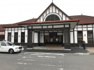 -*-*- JR琴平駅がリニューアル -*-*-