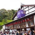 いよいよ今年の春も「四国こんぴら歌舞伎大芝居」が開催されます♪