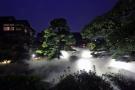 玉藻公園 夜間の無料開放、及び披雲閣庭園ライトアップ!!