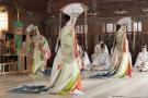 2月11日はこんぴらさんにて紀元祭が行われます