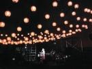 九份赤提灯&和提灯 400個のライトアップ