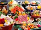 【華の湯通信】牛ステーキとズワイガニ・アワビの秋の贅沢会席