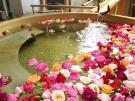 桜の抄四階大浴場 贅沢なぬくもり