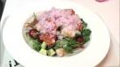 【 おうちで桜の抄♪ 】 夏のさっぱり涼しいサラダ