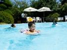 夏季限定 姉妹館「紅梅亭プール」営業期間のお知らせ