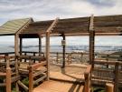 【青の山山頂展望台】瀬戸内海の他島美と市街地を見渡せる絶景パノラマ!