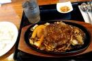 【ビストロことひら果桜軒】デミグラスソースが絶品「ハンバーグ」☆琴平でランチ♪