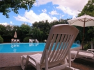 【紅梅亭ガーデンプール】営業中!夏はやはりプールが楽しい♪