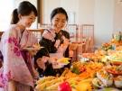 遅めの夏休みは桜の抄へ♪21日、28日の土曜日は平日料金。
