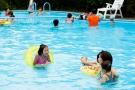 今週末がラストチャンス!姉妹館紅梅亭のプールで楽しむ遅めの夏休み♪