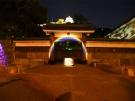 【丸亀城キャッスルロード】丸亀城内が光のオブジェやイルミネーションで幻想的な世界に!