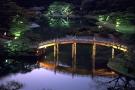 Ritsurin Garden (One of three biggest gardens in Japan)