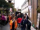 一年一度的琴平歌舞伎正熱烈舉行中!!